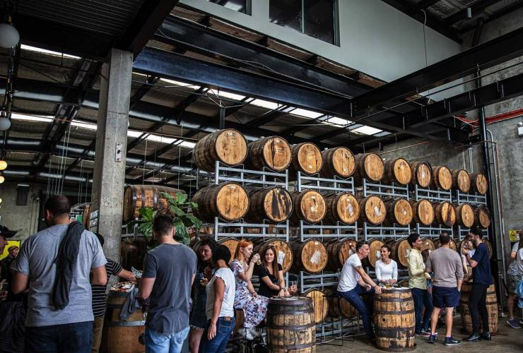 Stockade Brew Co. , Marrickville, New South Wales © Stockade Brew Co.