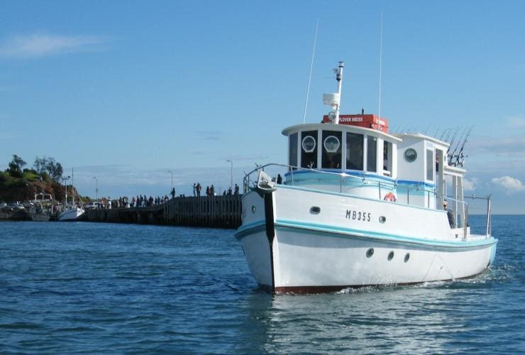 Bay Fish N Trips, Mornington, VIC © Bay Fish N Trips