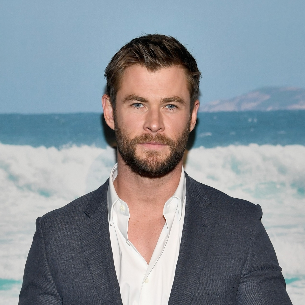 Chris Hemsworth, Global Ambassador for Australia © Tourism Australia