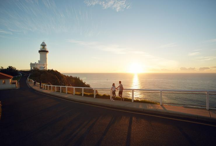 Cape Byron Bay Lighthouse, Byron Bay, NSW © Hugh Stewart, Destination NSW
