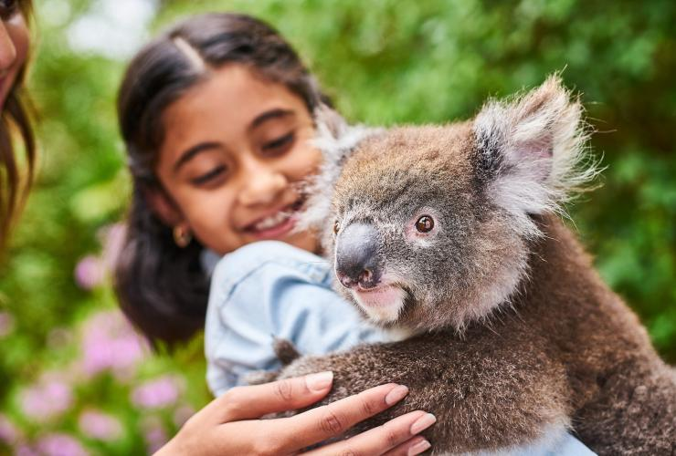 Kangaroo Island Wildlife Park, Kangaroo Island, SA © South Australian Tourism Commission
