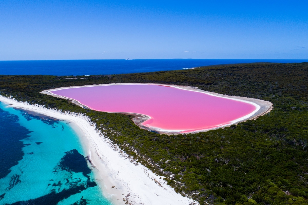From Perth A 10 Day Trip Of Colourful Attractions