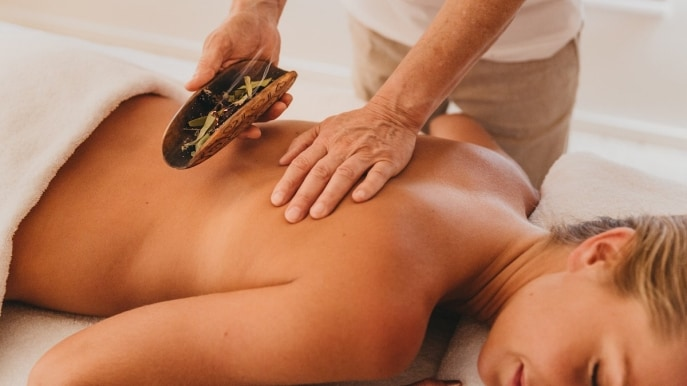 Indijup Spa Retreat, Yallingup, Margaret River region, Western Australia. © Injidup Spa Retreat