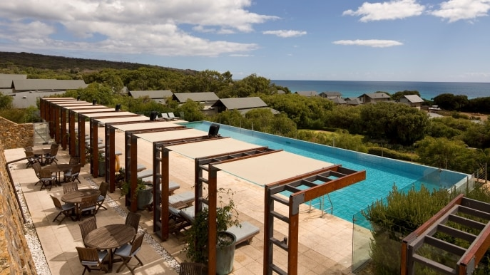 Pullman Bunker Bay Resort, Bunker Bay, Margaret River region, WA © Pullman Bunker Bay Resort