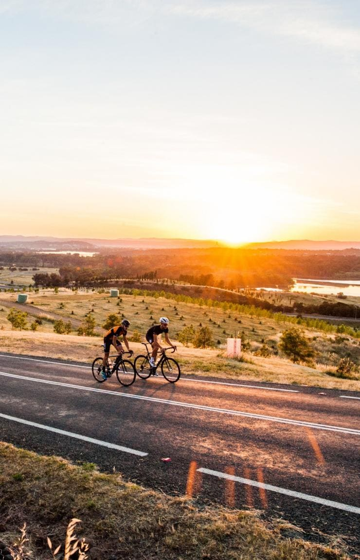 Canberra, ACT © Damian Breach for VisitCanberra
