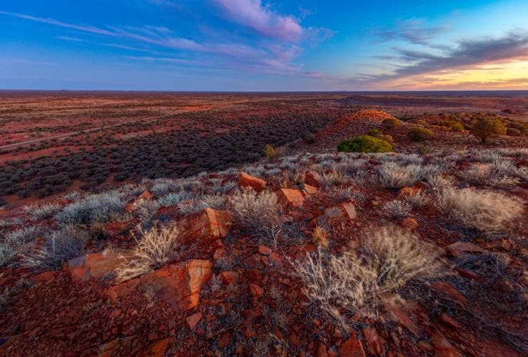 Golden Quest Discovery Trail, Australia's Golden Outback, WA © Tourism Western Australia