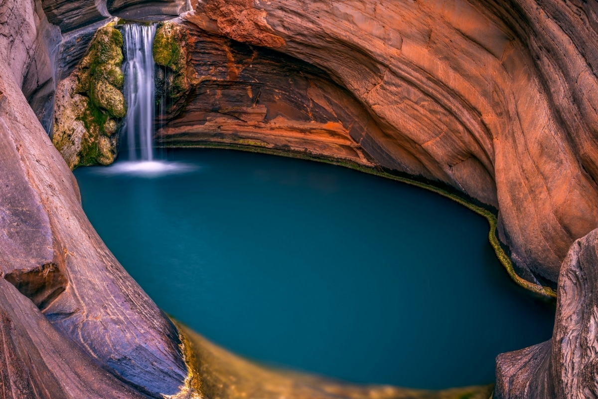 Guide to Karijini National Park - Tourism Australia