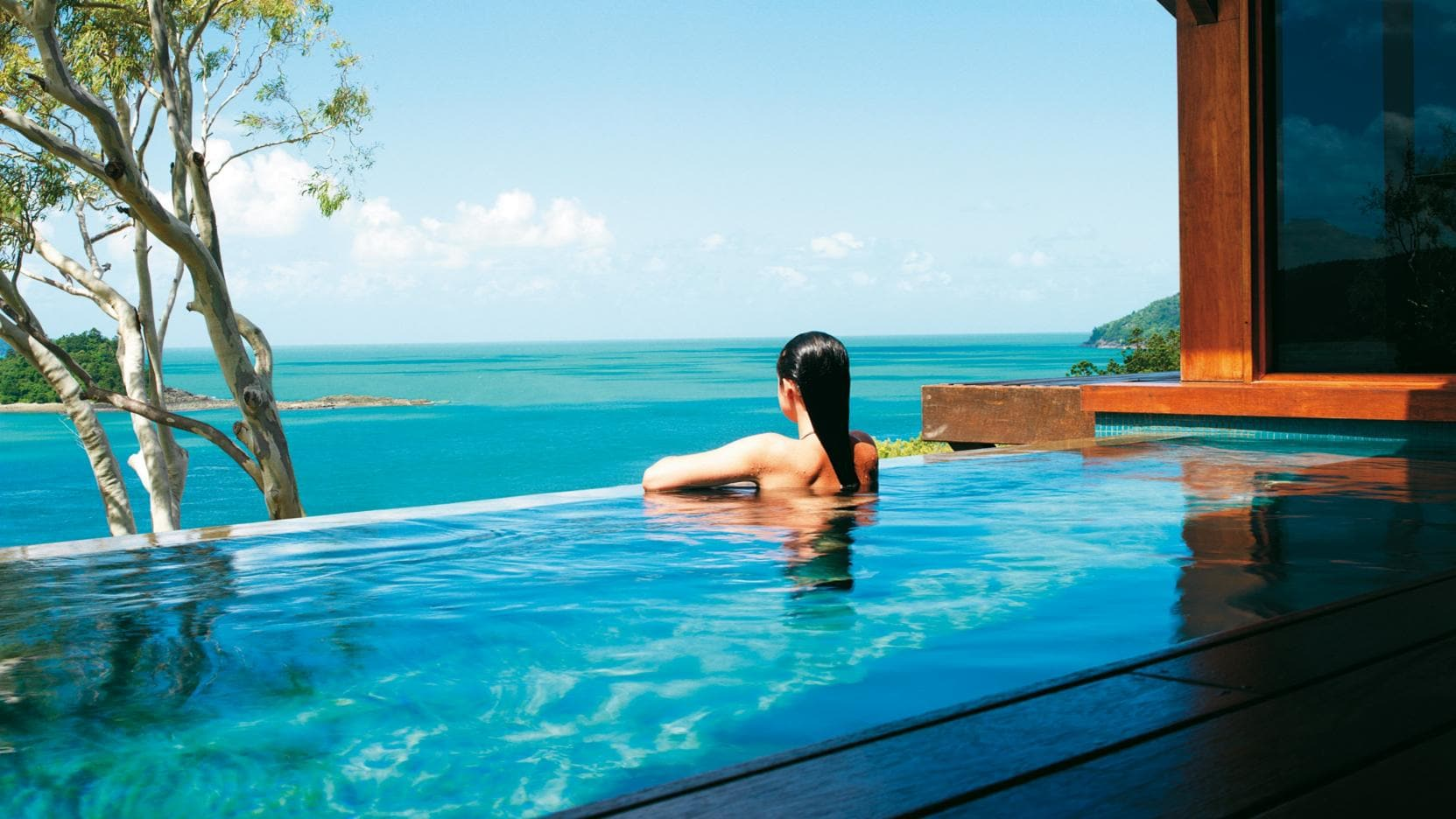 Hamilton Island, Whitsunday Islands, QLD. © Tourism Australia