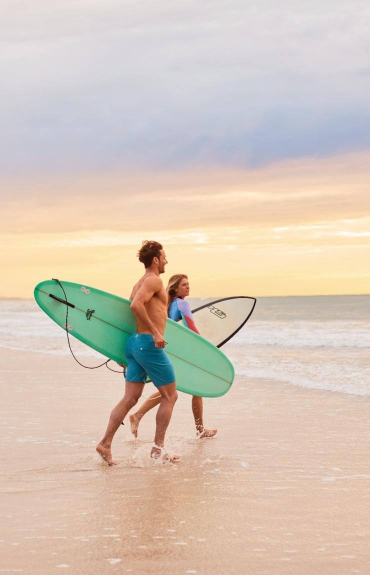 Surfers Paradise, Gold Coast, QLD © Tourism and Events Queensland