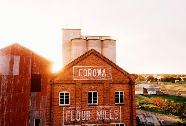 Corowa Whisky and Chocolate, Corowa, NSW © Destination NSW