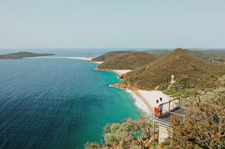 Cape Byron Lighthouse, Byron Bay, NSW © The Legendary Pacific Coast