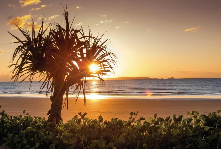 Yeppoon, Capricorn Coast, QLD © Tourism and Events Queensland