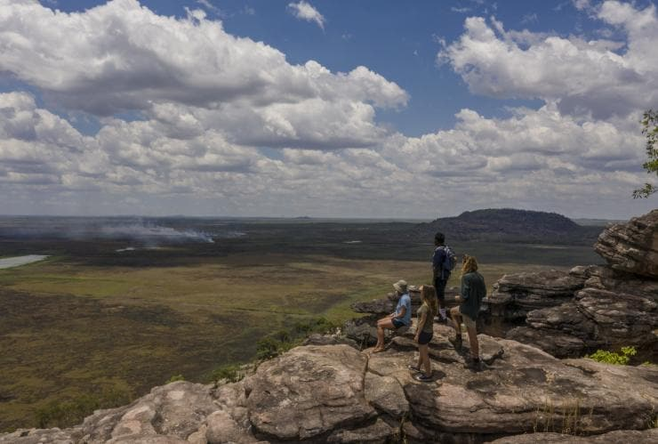 Venture North Safaris, Arnhem Land, NT © James Fisher, Tourism Australia