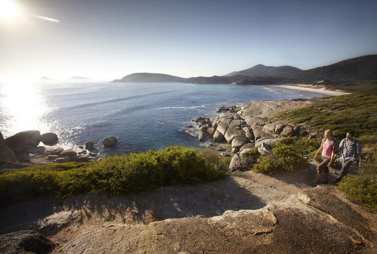 Wilsons Promontory, Gippsland, VIC © Visit Victoria