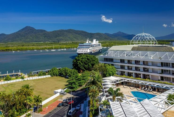 Pullman Reef Hotel Casino, Cairns, QLD © Pullman Hotels