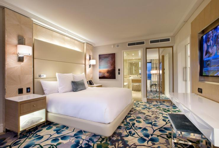 Ocean Terrace Suite, The Star Grand at The Star Gold Coast, QLD © The Star Grand