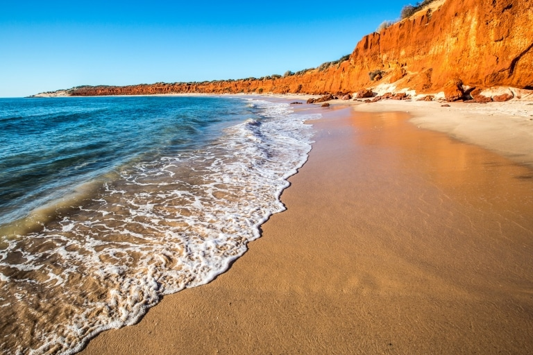 Francois Peron National Park, Shark Bay World Heritage Area, Denham, WA © Greg Snell Photography