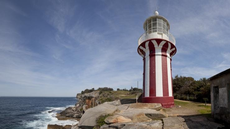 South Head, Sydney, NSW © Andrew Gregory, Destination New South Wales