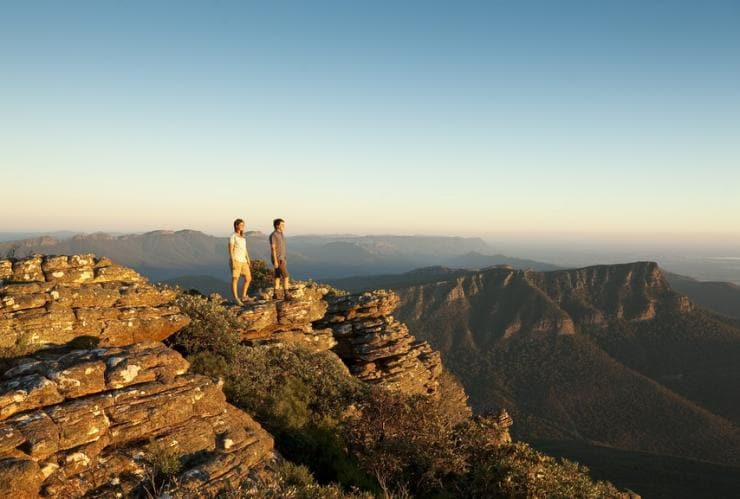 Mt William, Grampians National Park, VIC © Rob Blackburn