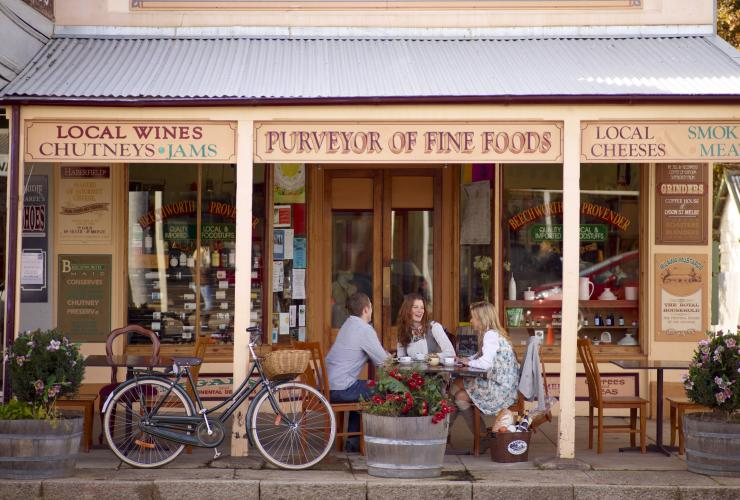 Beechworth Provender, Victoria's High Country, VIC © Robyn Lea