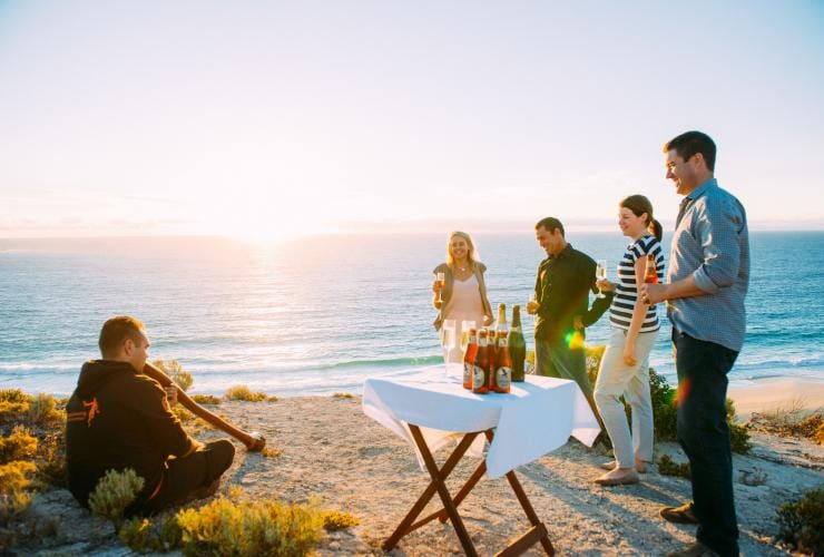 Walk Into Luxury, Cape to Cape Track, Margaret River, WA © Russell Ord, Walk Into Luxury