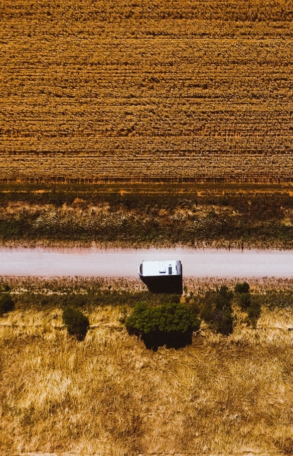 Road trip, Orange, NSW © Destination NSW