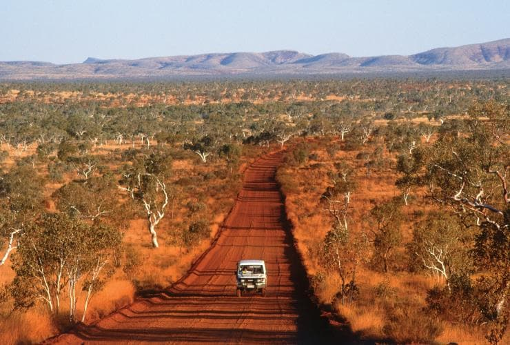 The Kimberley, WA © Tourism Australia