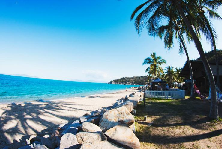 Base Backpackers, Magnetic Island, QLD © Base Backpackers
