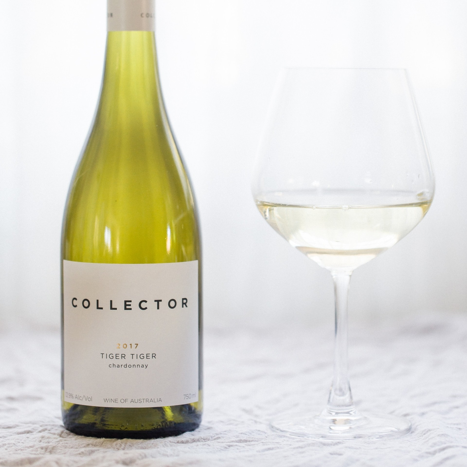 Collector Wines © Anisa Sabet, Collector Wines