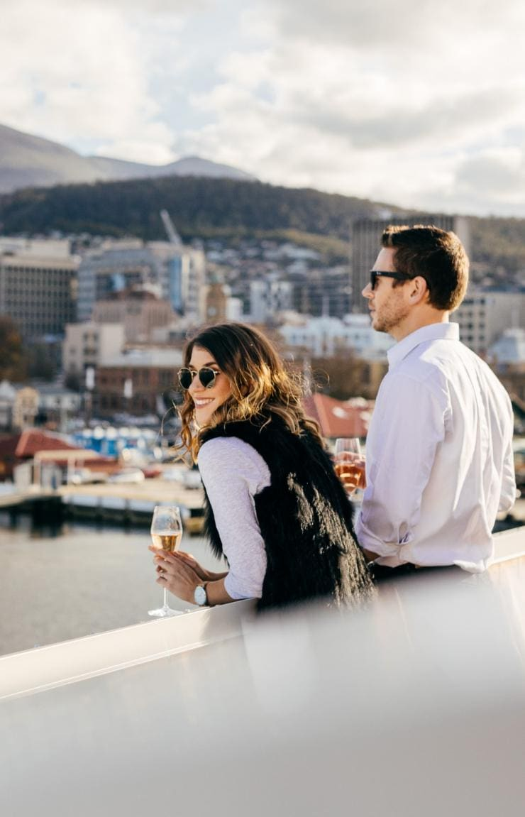 6 great places to stay in Hobart