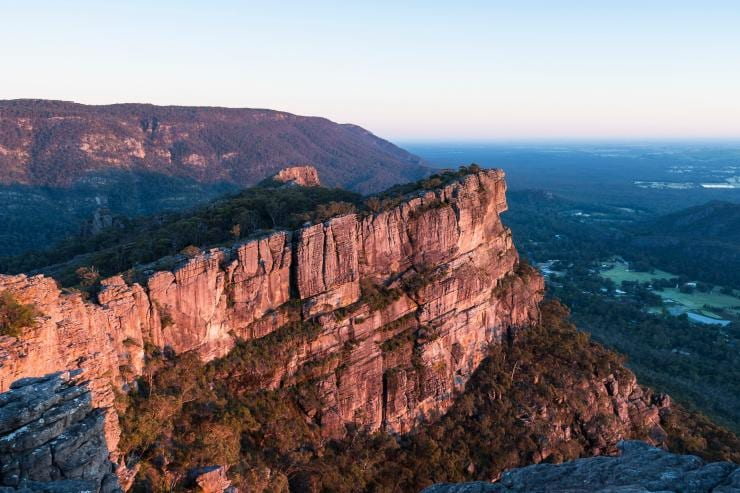 Mount William, The Grampians, VIC © Robert Blackburn, Visit Victoria