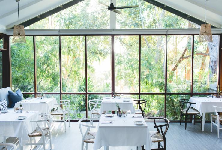 Empire Retreat and Spa, Margaret river, WA © Empire Retreat and Spa