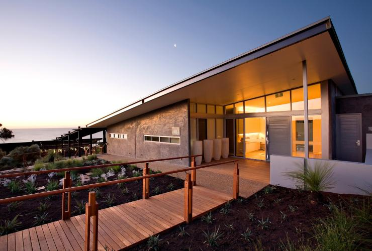 Injidup Spa Retreat, Margaret River, WA © Injidup Spa Retreat