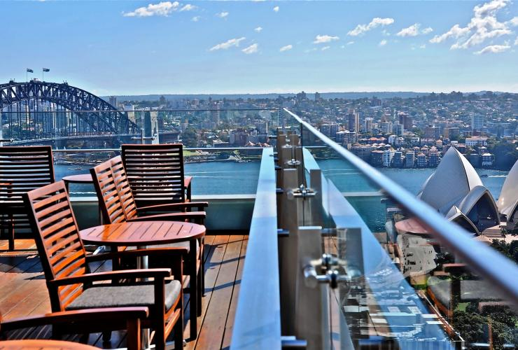 InterContinental Sydney, Sydney, NSW © InterContinental Sydney