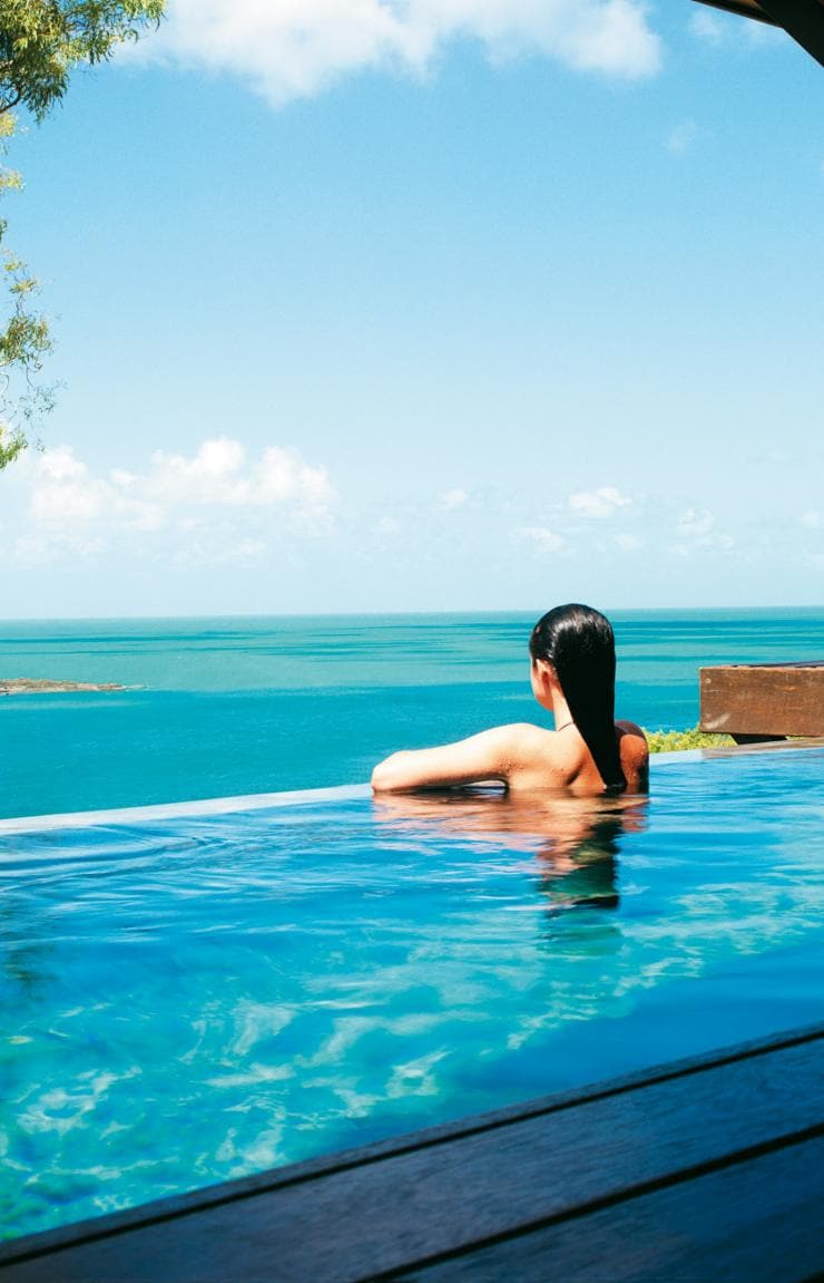 qualia, Hamilton Island, Whitsunday Islands, QLD © qualia