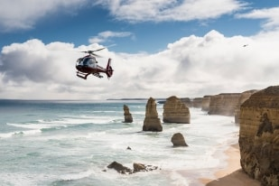 Wineglass Bay, Freycinet National Park, TAS. © Daniel Tran