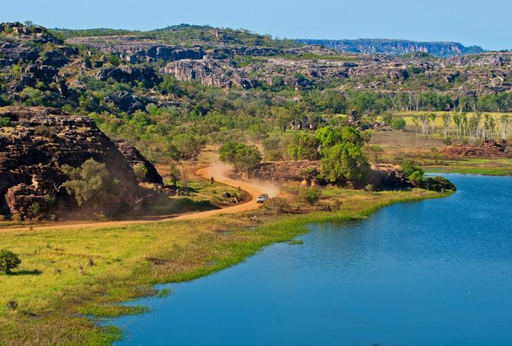 Lords Kakadu and Arnhemland Safaris, Arnhem Land, NT © Lord's Kakadu and Arnhemland Safaris