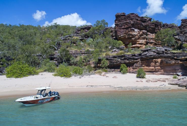 Groote Eylandt Sport Fishing, Groote Eylandt, Northern Territory © Groote Eylandt Sports Fishing