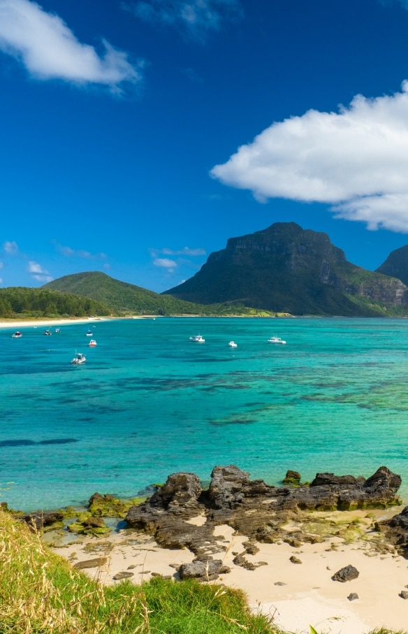 True North Cruise, The Kimberley, WA © North Star Cruises Australia