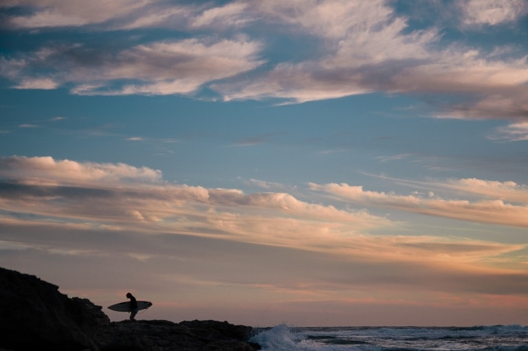 Surfers Point, Margaret River, WA © Mark Boskell