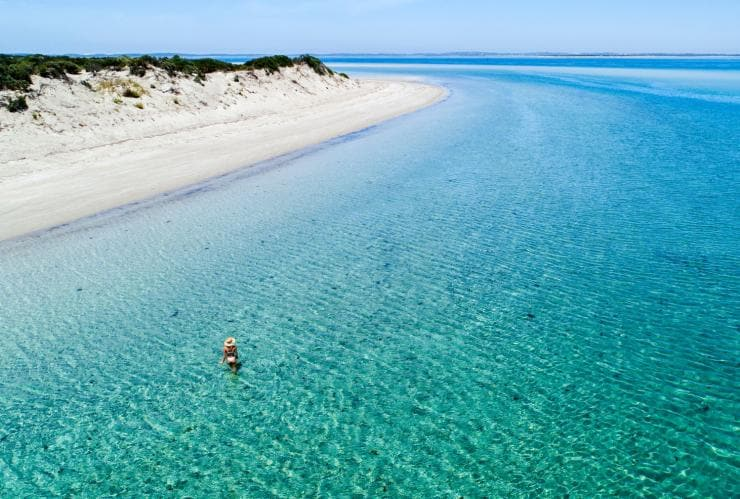 Coffin Bay, Eyre Peninsula, SA © Kane Overall