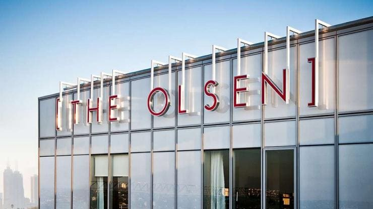 The Olsen, Melbourne, VIC © The Olsen
