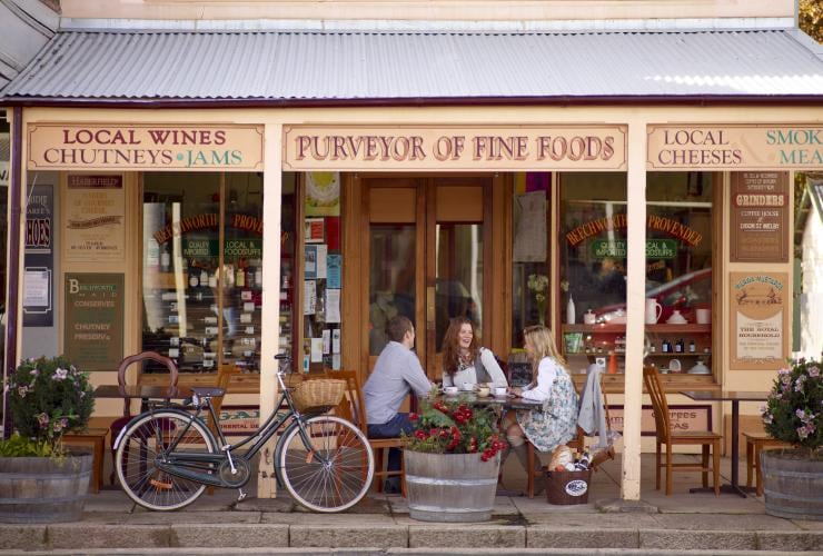 Beechworth, VIC © Visit Victoria