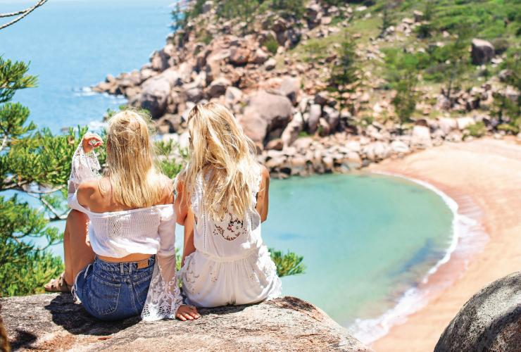 Magnetic Island, QLD © Khy Orchard, Tourism and Events Queensland