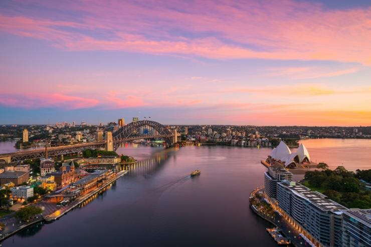 St Kilda Pier, St Kilda, Melbourne, VIC © Josie Withers Photography, Tourism Victoria