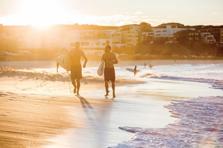 Bondi Beach, Sydney, NSW © Destination NSW, Daniel Boud