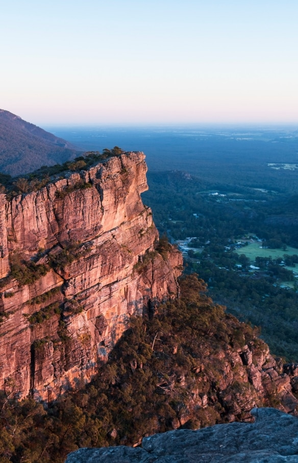 Mount William, les Grampians, VIC © Robert Blackburn, Visit Victoria