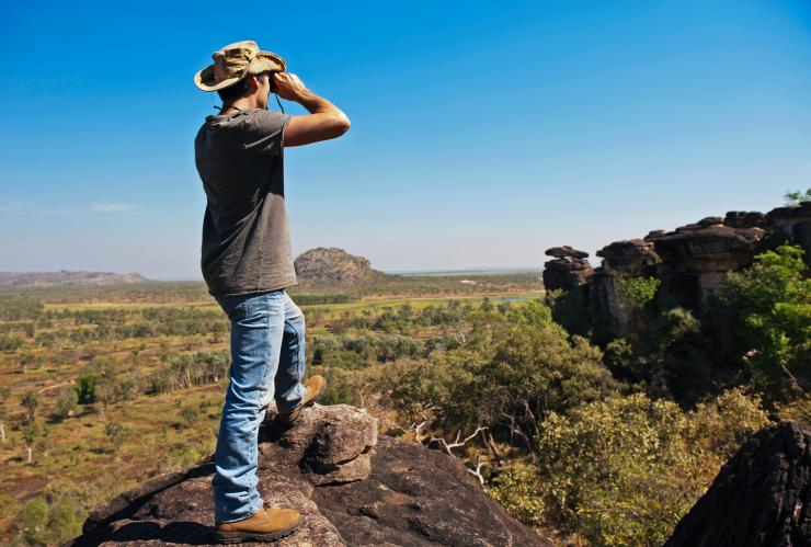 Lords Kakadu and Arnhemland Safaris, terre d'Arnhem, NT © Shaana McNaught