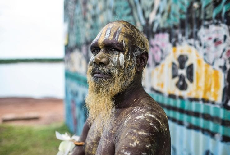 SeaLink NT, Tiwi Islands, NT © Shaana McNaught