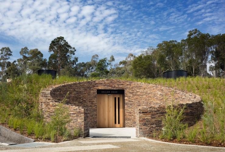 TarraWarra Estate, Yarra Valley, VIC © John Gollings